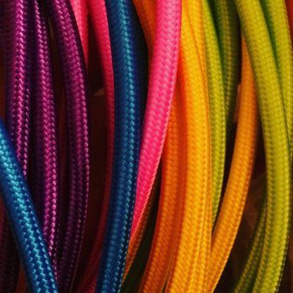 Ретро кабель