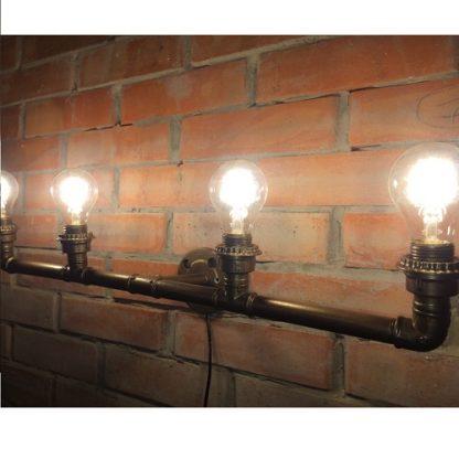 лампа на стену купить