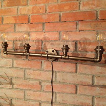 лампа на стену в коридор