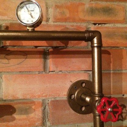 светильник на стену в зал
