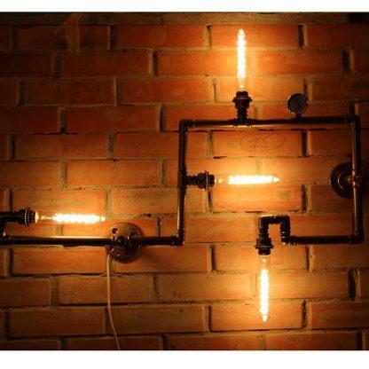светильник на стену купить