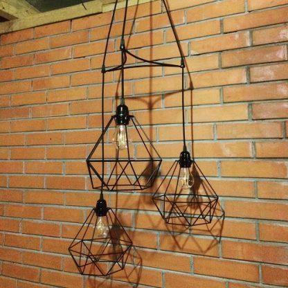 лампа подвесная купить