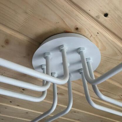 светильник потолочный led