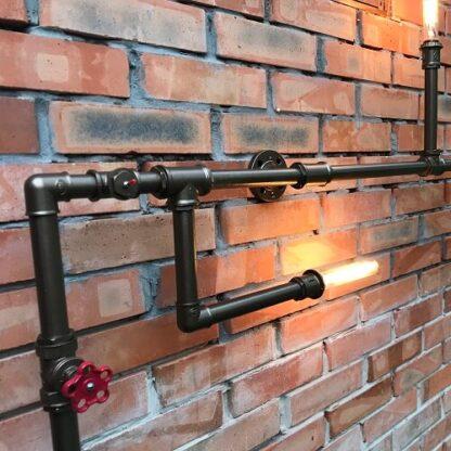 светильник на стену 11