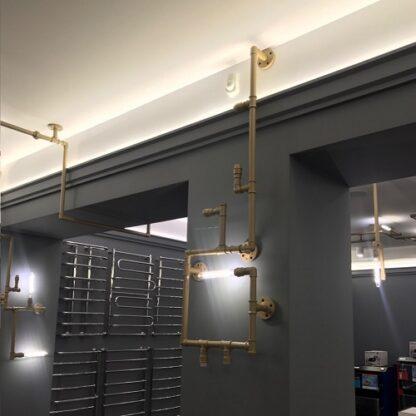 светильник на стену 5
