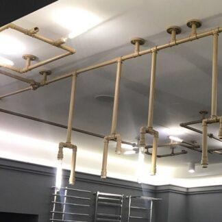 светильник на стену 1