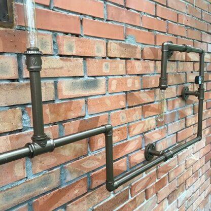 светильник на стену 8
