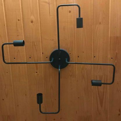 потолочный светильник в детскую