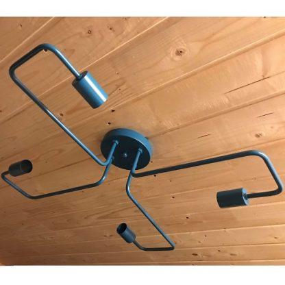 потолочный светильник в коридор
