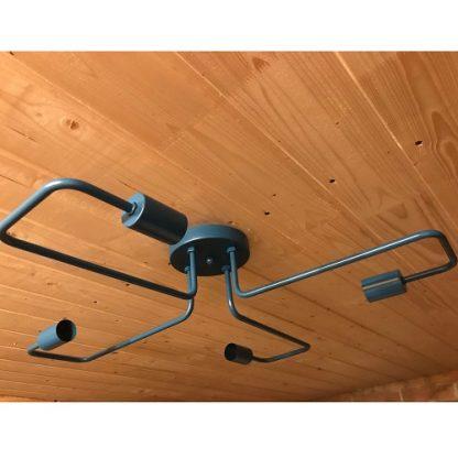 потолочный светильник накладной