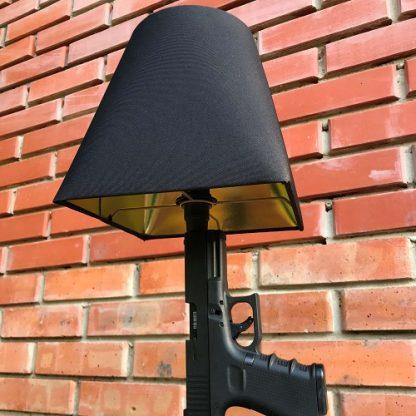 Купить настольную лампу Глок