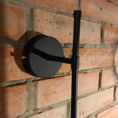 бра на стену в стиле лофт