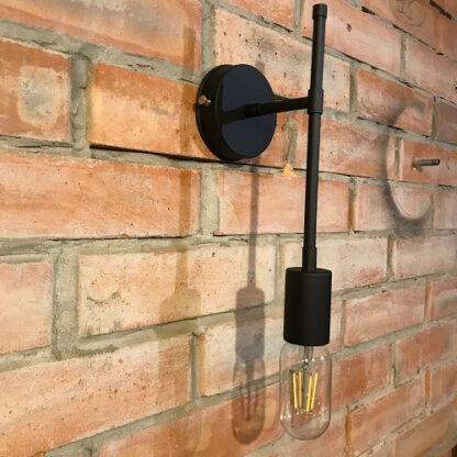 бра на стену лофт