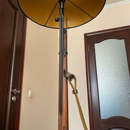 напольный светильник цевье