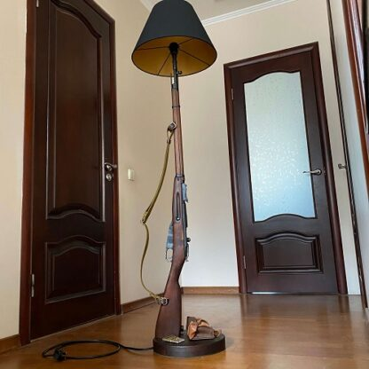 напольный светильник Мосина